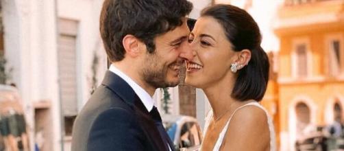 Per Lino Guanciale grande festa in Salento a un mese dal matrimonio.