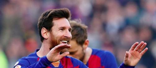 Qui pour remplacer Lionel Messi au FC Barcelone ? - Photo capture d'écran compte Instagram LeoMessi