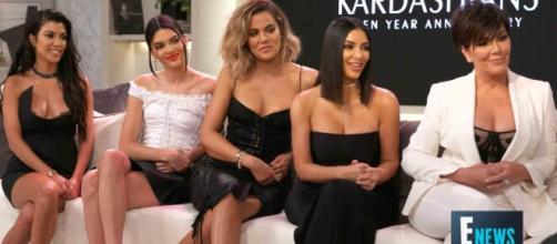 Temporadas 3 e 4 de 'Keep Up With Kardashians' integra catálogo da Netflix. (Arquivo Blasting News)
