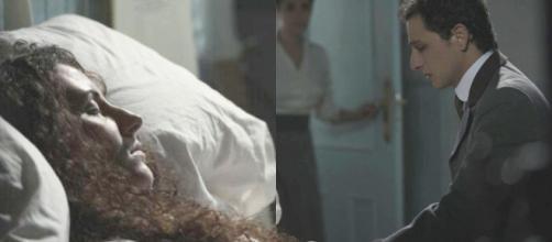 Una vita, spoiler Spagna: Antonito apprende che Lolita ha una malattia incurabile.