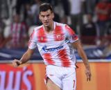 Calciomercato, Crotone: si tenta il colpo Vulic dalla Stella Rossa (Rumors).