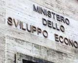 Concorso al Ministero dello sviluppo economico.
