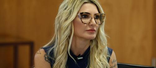Antonia Fontenelle é processa por injúria e difamação por sugerir formação de quadrilha. (Arquivo Blasting News)