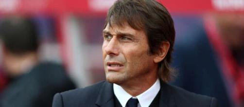 Antonio Conte, tecnico dell'Inter.