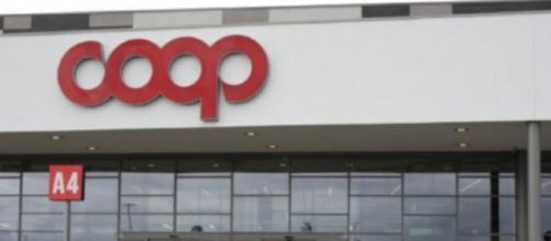 Assunzioni Coop, si ricercano addetti vendita.