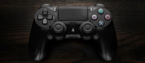 Black dualshock 4 controller [Source: Garrett Morrow - Pexels]
