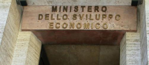 Concorso pubblico ministero sviluppo economico.