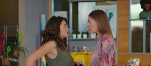 DayDreamer, spoiler 7 agosto: Sanem racconta a Leyla del suo fidanzamento segreto.