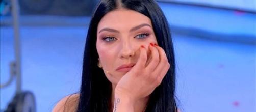Giovanna Abate su Sammy: 'Rammarico di non aver dato possibilità alla storia di decollare'.