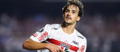 Igor Gomes é visto na Espanha como uma grande promessa brasileira. (Arquivo Blasting News)