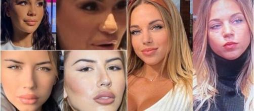 Le compte menteuses_menteurs dévoile les visages des candidats de télé réalité et fait le buzz - Photo Instagram
