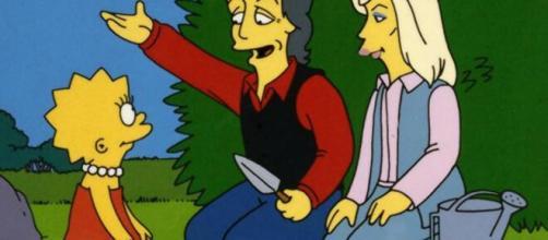 'Os Simpsons' já teve participação de dezenas de celebridades. (Arquivo Blasting News)