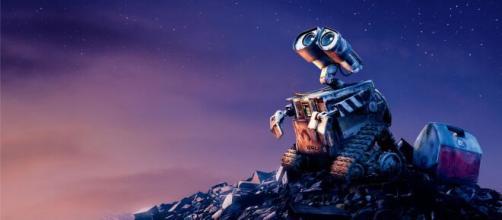 'Wall-E' é tido como uma das grandes animações da história. (Arquivo Blasting News)