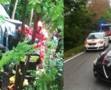 Prato, auto in scarpata: l'uomo che ha perso la vita aveva denunciato la curva pericolosa.