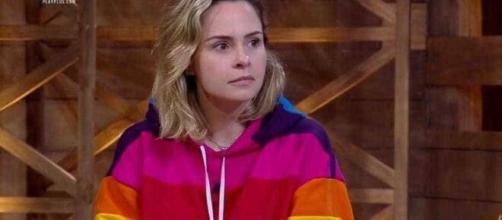 Ana Paula Renault entra com ação na Justiça contra ex-colegas de 'A Fazenda'. (Arquivo Blasting News)