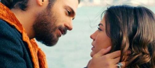 Daydreamer, anticipazioni turche: Can confessa a Sanem di volerla sposare.