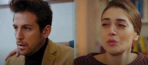 DayDreamer, anticipazioni Turchia: Aylin costringe Emre a lasciare Aydin.