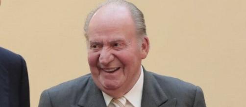Juan Carlos I abandona España en plena investigación por presunta corrupción