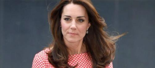 Kate Middleton profundamente afectada por la disputa con los Sussex