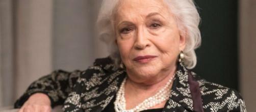 Nathália Timberg atuou em várias novelas. (Arquivo Blasting News)