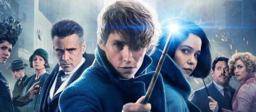 O filme foi lançado em 2016. (Arquivo Blasting News)