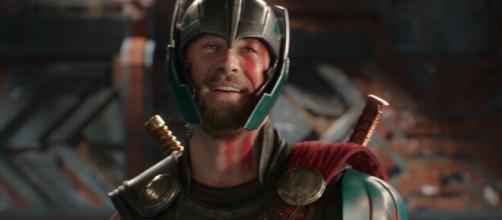 Personagem principal do filme 'Thor: Ragnarok'. (Arquivo Blasting News)
