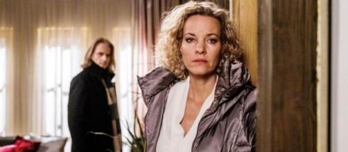 Tempesta d'amore, anticipazioni tedesche: Natascha sembra scomparsa nel nulla.