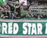 Les réseaux sociaux en feu pour le nouveau maillot du Red Star