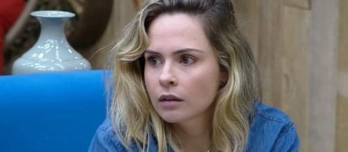 Ana Paula Renaut devolve críticas a Britto Jr. (Arquivo Blasting News)