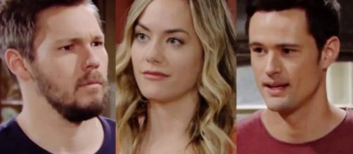 Beautiful spoiler americani: Thomas apprende che Liam conosce la verità su Beth.
