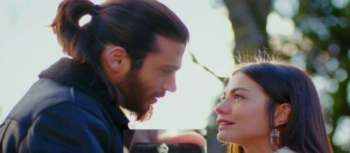 DayDreamer, puntate turche: Can disposto a sposare Sanem.