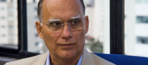 Ex-deputado federal, João Paulo Tavares Papa (PSDB) foi prefeito de Santos duas vezes. (Arquivo Blasting News)