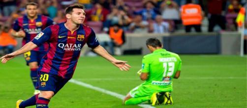 Inter, Messi non sarebbe impossibile: decisivo l'incontro con il Barcellona.