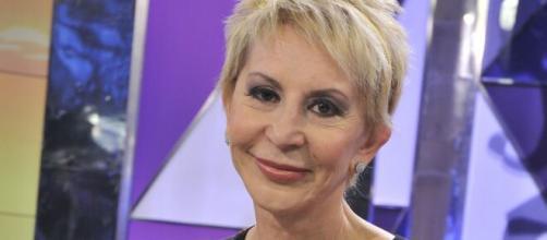Karmele Marchante denuncia el consumo de droga en 'Sálvame'