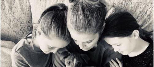 Lisa Marie Presley dealing with heartbreak following death of son and custody case.(Photo Credit/Lisa Marie Presley Instagram)