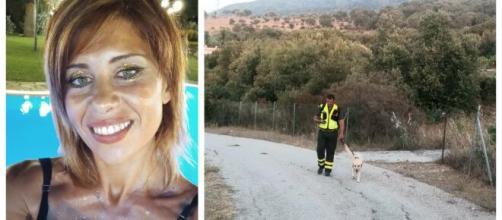 Messina, scomparsa Viviana Parisi: si ipotizza una fuga.