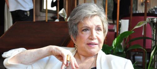 Nathalia Timberg participou de diversas novelas. (Arquivo Blasting News)