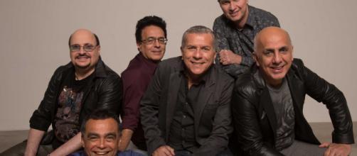 O grupo musical Roupa Nova tem temas marcantes, que se transformaram em trilhas sonoras de novelas.