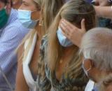 Ana Soria se lleva el susto de su vida: Enrique Ponce sufre una ... - libertaddigital.com