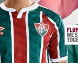 Fluminense prepara lançamento de terceira camisa (Foto: www.gazetaesportiva.com)