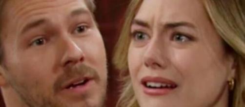 Beautiful, trame Usa: Liam confessa a Hope che Phoebe è sua figlia, Thomas scappa.
