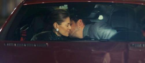 DayDreamer, anticipazioni turche: Emre lascia Aylin e bacia Leyla.