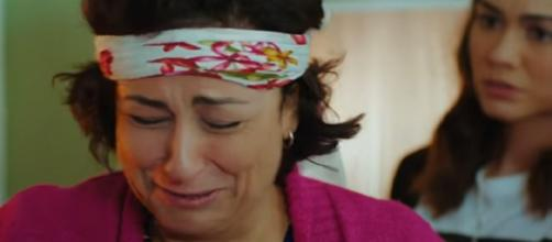 Daydreamer, trame turche: Nihat e la moglie Mevkibe in crisi a causa di Sanem.