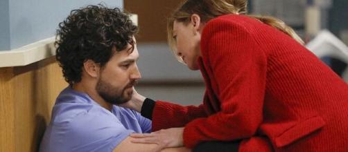 Giacomo Gianniotti ha anticipato un salto temporale nei primi episodi di Grey's Anatomy 17.