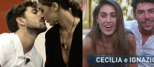 Cecilia Rodriguez e il fidanzato Moser sarebbero in crisi secondo Amedeo Venza.