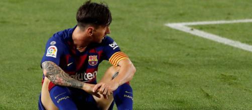 Inter, continua il sogno Messi.