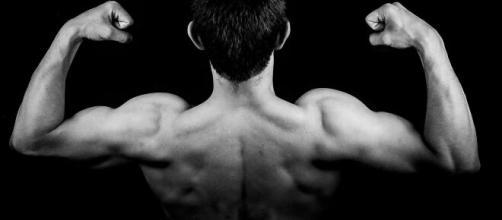 O que fazer para ganhar massa muscular. (Arquivo Blasting News)