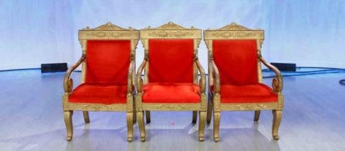 Uomini e Donne, Davide, Blanda e Gianluca candidati al trono: due scelti dal pubblico.