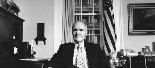 Brent Scowcroft, a Force on Foreign Policy for 40 Years, Dies (Image via ABCNews/Youtube)
