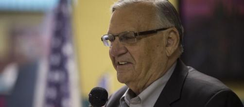 Ex-Sheriff Joe Arpaio says he is running for the Senate in Arizona -(Image via ABCNews/Youtube)